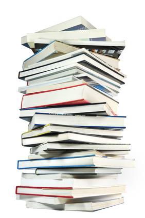 Wir freuen uns auf Ihre ausgedienten Bücher !