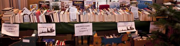 Panorama Bücher-für-den-Michel-Stand