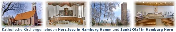 Herz-Jesu-Gemeinde Hamm