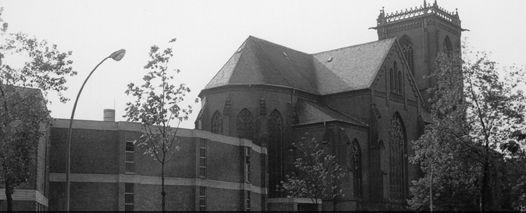 St.Sophien Barmbek
