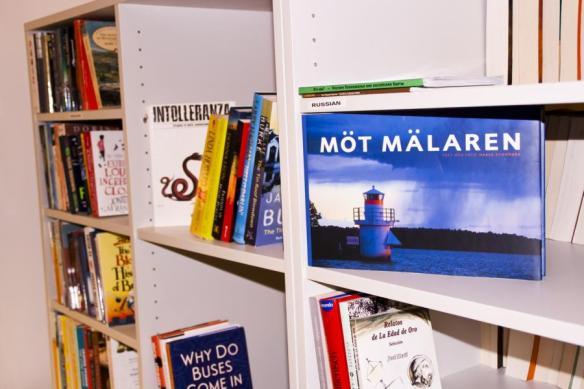 Schwerpunkt internationale Literatur - andere Sprachen und Kulturen kennenlernen